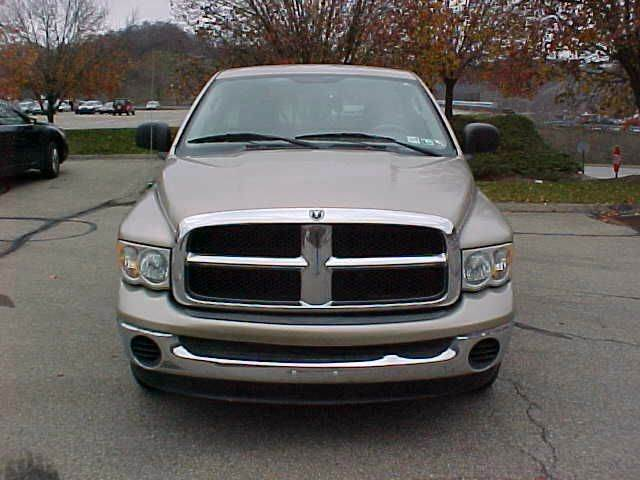 2005 Dodge Ram Pickup 1500 2dr Regular Cab SLT Rwd LB - Pittsburgh PA