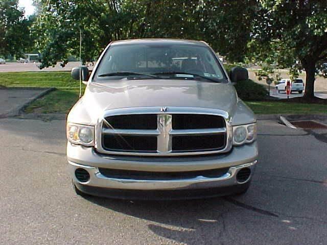 2005 Dodge Ram Pickup 1500 2dr Regular Cab SLT Rwd LB - Pittsburgh PA