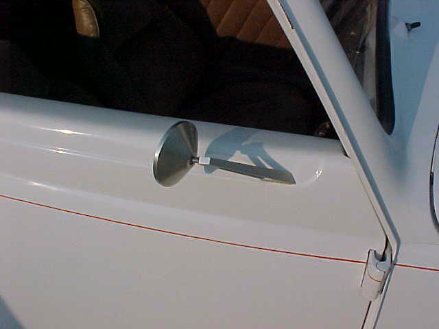 1958 Volkswagen Beetle Convertible CONVERTIBLE - Pittsburgh PA