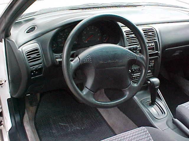1999 Subaru Legacy AWD Outback 4dr Wagon - Pittsburgh PA