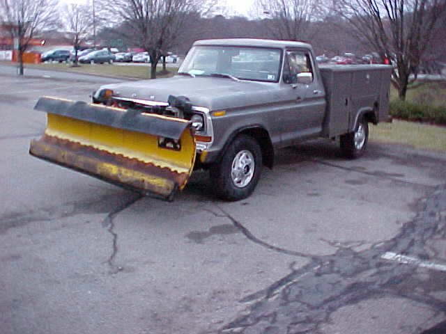 1978 Ford F-250  - Pittsburgh PA