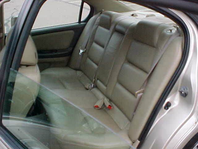 2002 Nissan Maxima SE 4dr Sedan - Pittsburgh PA
