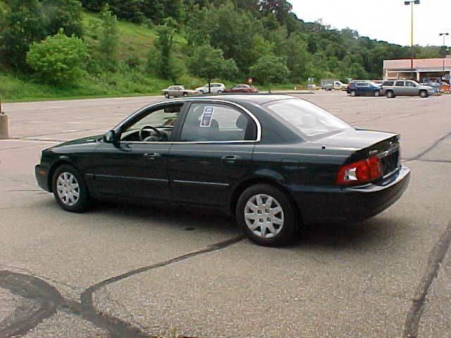 2004 Kia Optima EX 4dr Sedan - Pittsburgh PA
