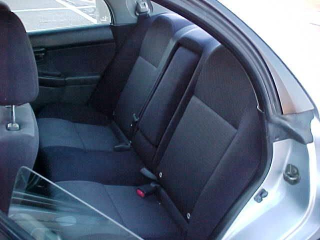 2002 Subaru Impreza AWD 2.5 RS 4dr Sedan - Pittsburgh PA