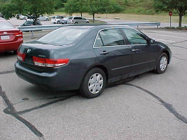 2004 Honda Accord LX 4dr Sedan - Pittsburgh PA