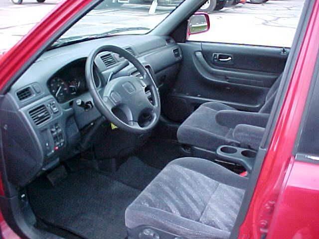 1999 Honda CR-V AWD EX 4dr SUV - Pittsburgh PA