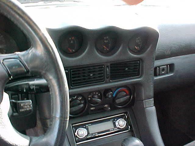 1994 Dodge Stealth 2dr Hatchback - Pittsburgh PA