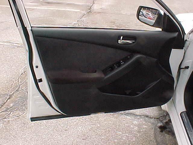 2008 Nissan Altima 2.5 S 4dr Sedan CVT - Pittsburgh PA
