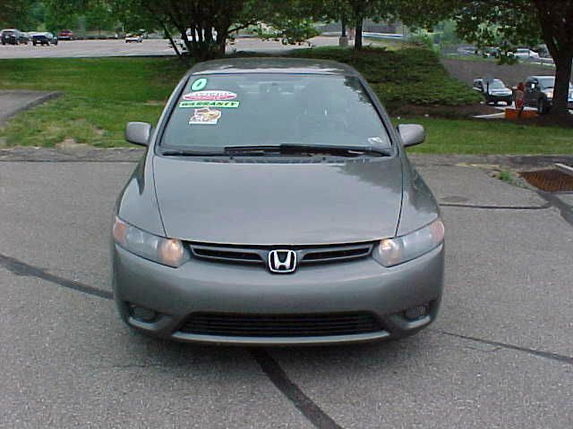 2007 Honda Civic LX 2dr Coupe - Pittsburgh PA