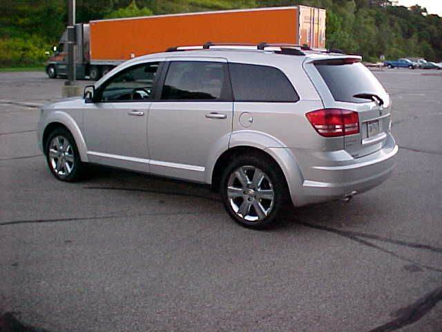 2010 Dodge Journey AWD SXT 4dr SUV - Pittsburgh PA