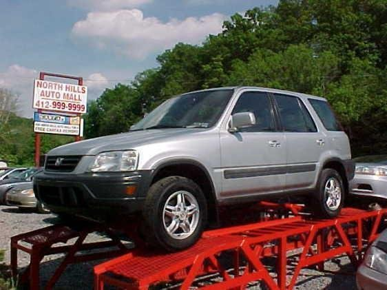 1999 Honda CR-V for sale in Pittsburgh PA