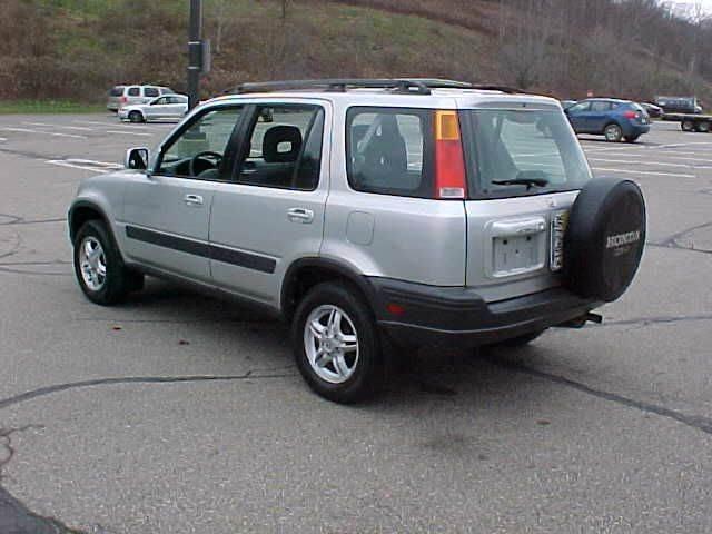 2000 Honda CR-V AWD EX 4dr SUV - Pittsburgh PA