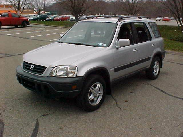 2000 honda cr v awd ex 4dr suv in pittsburgh pa north. Black Bedroom Furniture Sets. Home Design Ideas