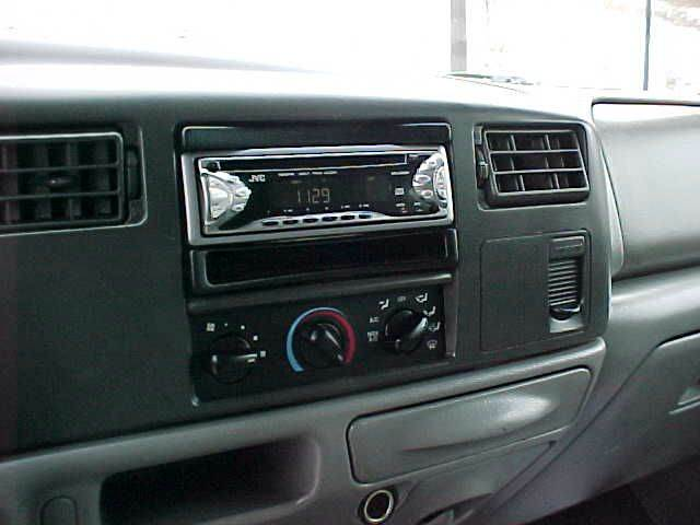 2003 Ford F-550 QUAD CAB F550 - Pittsburgh PA