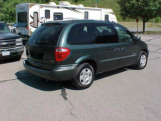 2001 Dodge Caravan SE 4dr Mini-Van - Pittsburgh PA