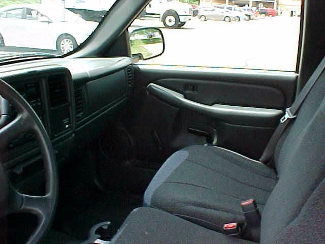 2002 GMC Sierra 1500 2dr Standard Cab 2WD SB - Pittsburgh PA
