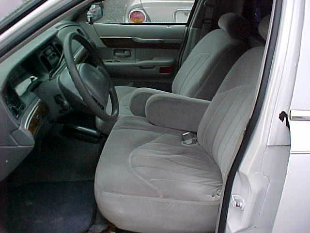 1999 Mercury Grand Marquis GS 4dr Sedan - Pittsburgh PA