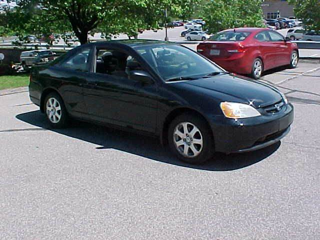 2003 Honda Civic EX 2dr Coupe - Pittsburgh PA