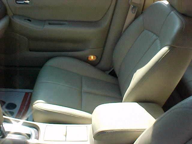 2000 Mazda 626 LX V6 4dr Sedan - Pittsburgh PA