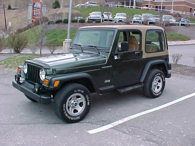 1997 jeep wrangler for sale in pittsburgh pa. Cars Review. Best American Auto & Cars Review