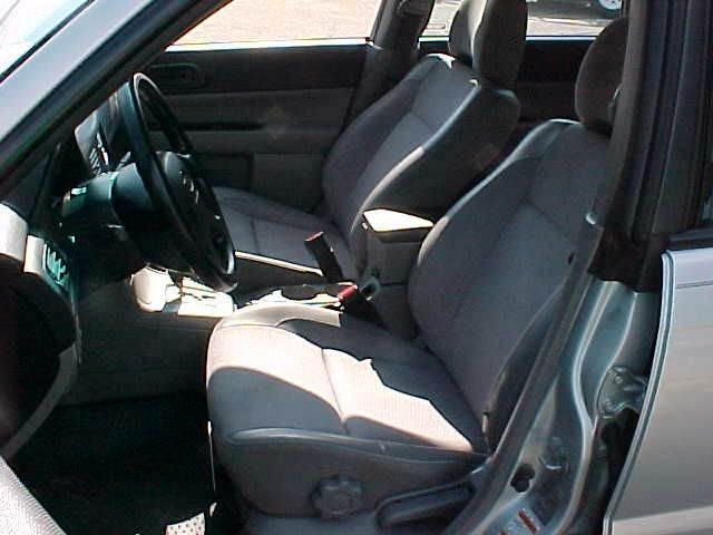 2003 Subaru Forester AWD X 4dr Wagon - Pittsburgh PA