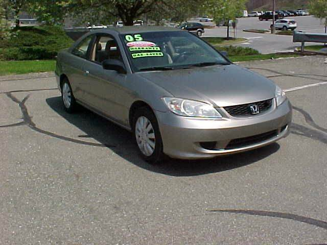 2005 Honda Civic LX 2dr Coupe - Pittsburgh PA