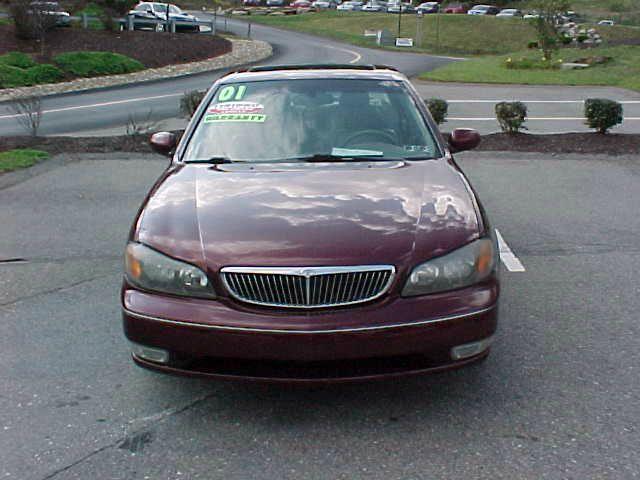 2001 Infiniti I30 Luxury - Pittsburgh PA
