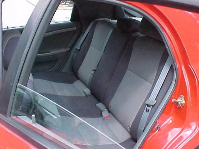 2006 Suzuki Reno 4dr Hatchback w/Automatic - Pittsburgh PA