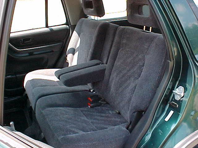 2001 Honda CR-V LX 4WD - Pittsburgh PA