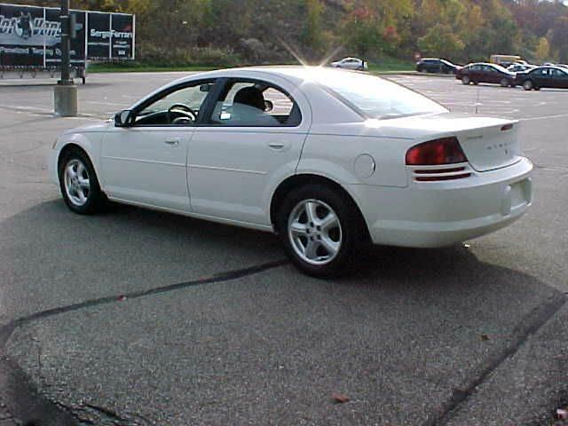2006 Dodge Stratus SXT 4dr Sedan - Pittsburgh PA