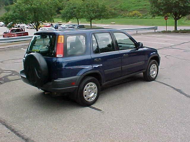 1999 Honda CR-V AWD LX 4dr SUV - Pittsburgh PA
