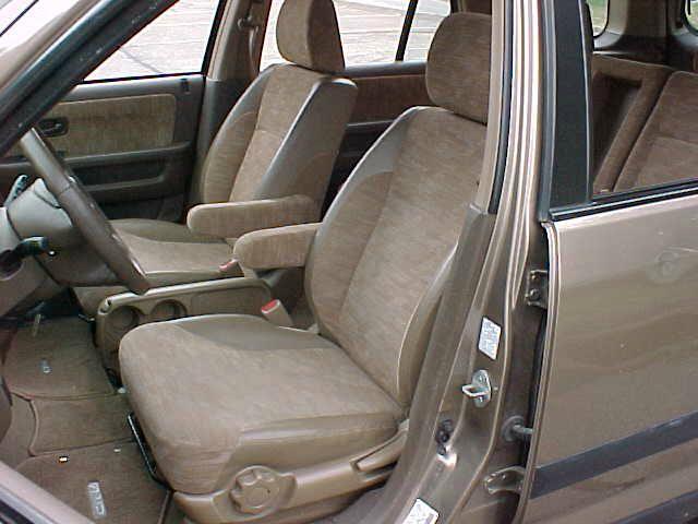 2003 Honda CR-V AWD LX 4dr SUV - Pittsburgh PA