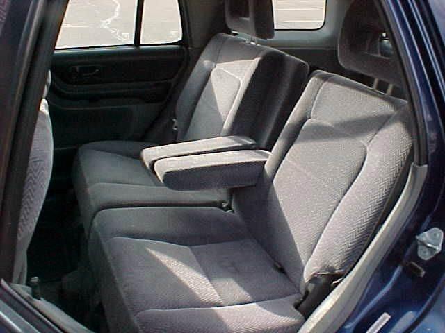 1998 Honda CR-V AWD LX 4dr SUV - Pittsburgh PA