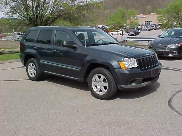 2008 Jeep Grand Cherokee 4x4 Laredo 4dr SUV - Pittsburgh PA