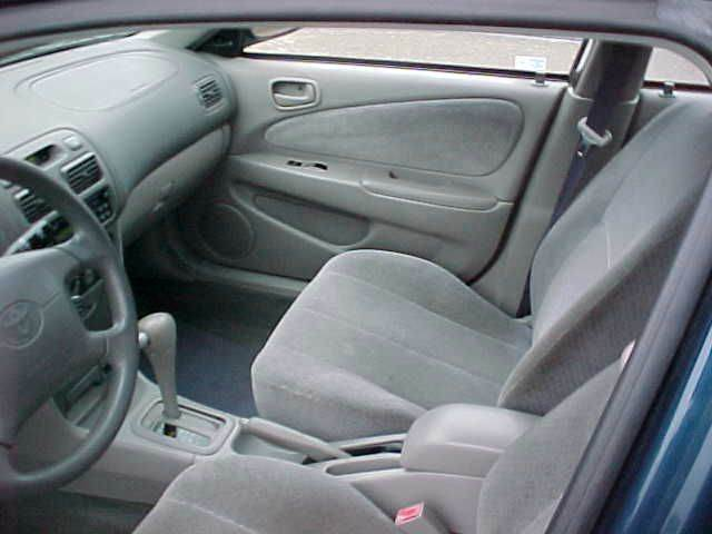 1999 Toyota Corolla LE 4dr Sedan - Pittsburgh PA