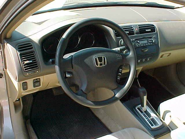 2005 Honda Civic LX 4dr Sedan - Pittsburgh PA