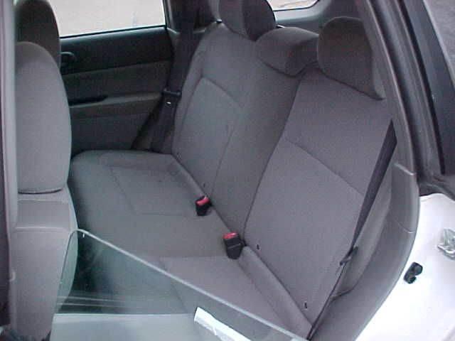2004 Subaru Forester AWD X 4dr Wagon - Pittsburgh PA