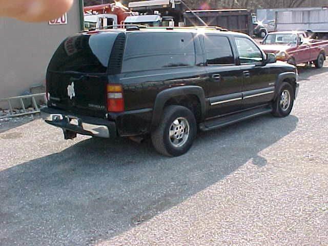 2000 Chevrolet Suburban 4dr 1500 LT 4WD SUV - Pittsburgh PA