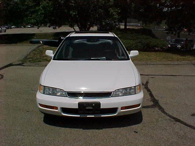 1996 Honda Accord LX 4dr Sedan - Pittsburgh PA