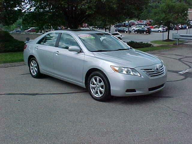 2007 Toyota Camry LE 4dr Sedan (2.4L I4 5A) - Pittsburgh PA