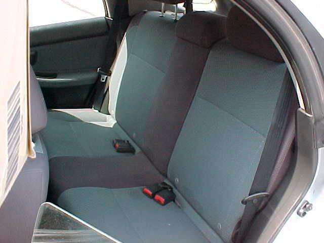 2005 Subaru Impreza AWD Outback Sport 4dr Wagon - Pittsburgh PA