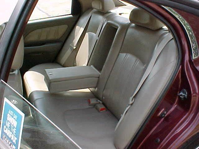 2003 Hyundai Sonata GLS 4dr Sedan - Pittsburgh PA