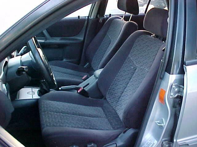 2002 Mazda Protege5 4dr Wagon - Pittsburgh PA