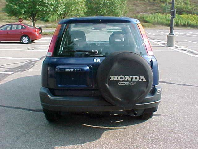 1998 Honda CR-V AWD EX 4dr SUV - Pittsburgh PA