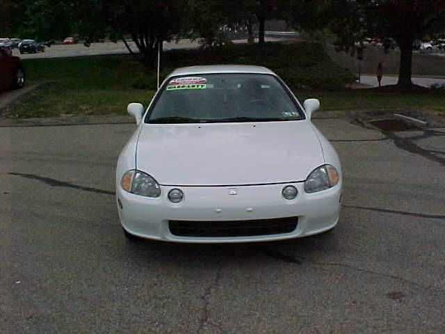 1993 Honda Civic del Sol S 2dr Coupe - Pittsburgh PA
