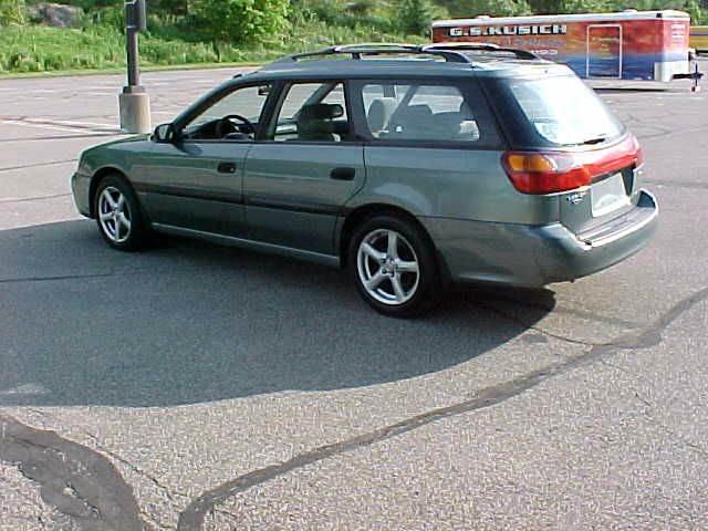 2002 Subaru Legacy AWD L 4dr Wagon - Pittsburgh PA