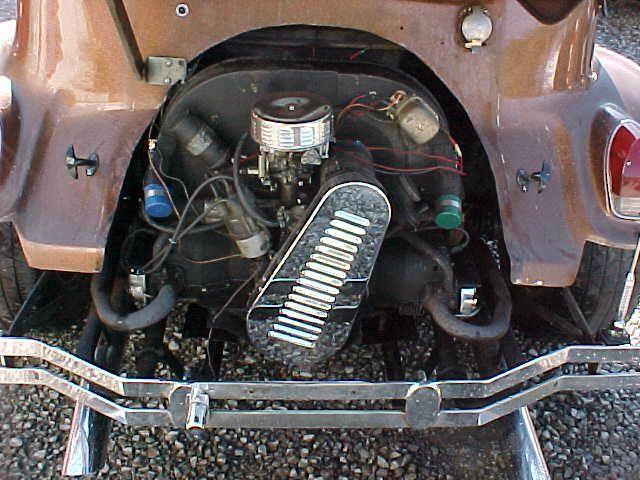 1969 Volkswagen Beetle CONVERTIBLE - Pittsburgh PA
