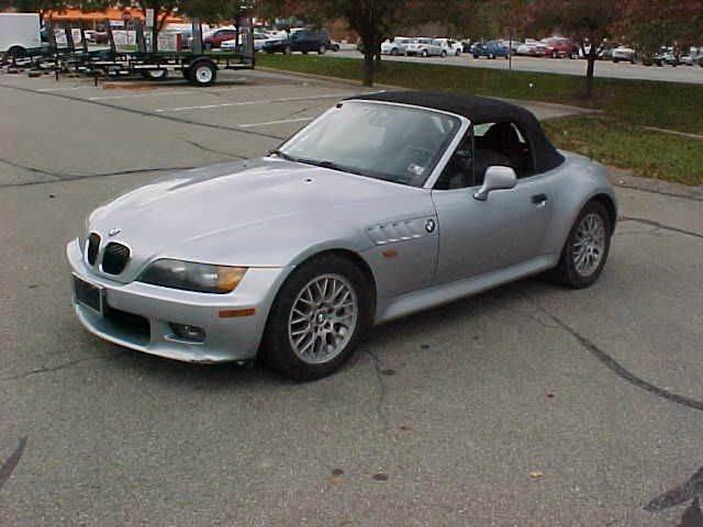 1999 BMW Z3 2.8 2dr Convertible - Pittsburgh PA