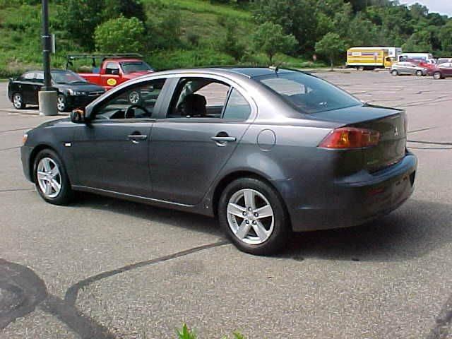 2008 Mitsubishi Lancer ES 4dr Sedan CVT - Pittsburgh PA