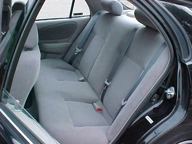 2002 Chevrolet Prizm 4dr Sedan - Pittsburgh PA